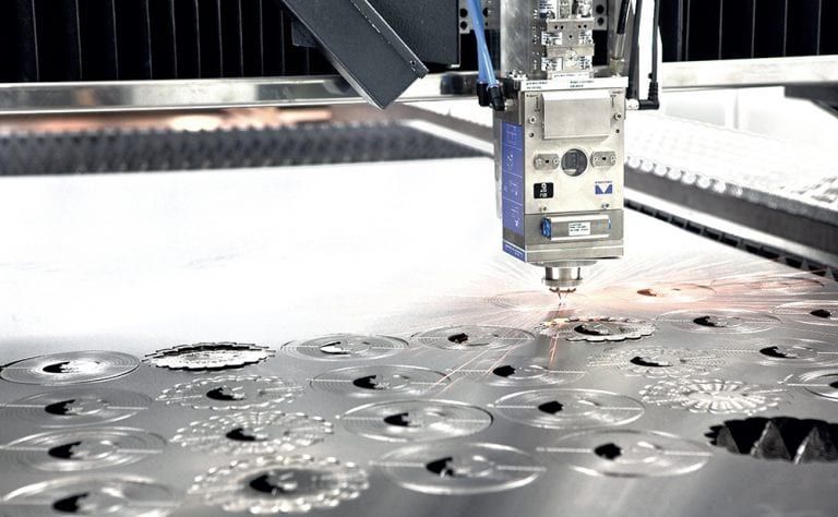 Bayer Machines - Laser Cutting Systems