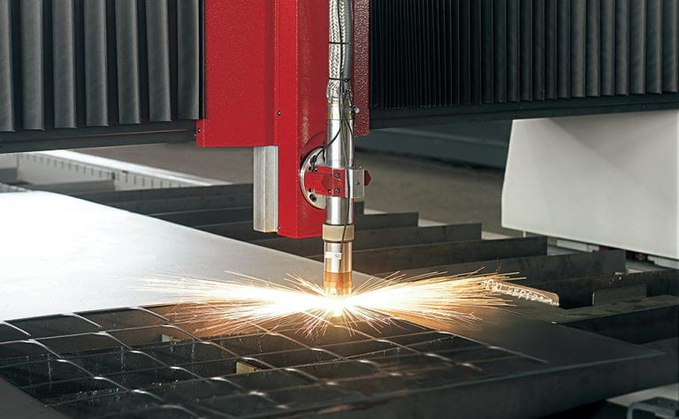 Bayer Machines - Plasma Cutting Machines