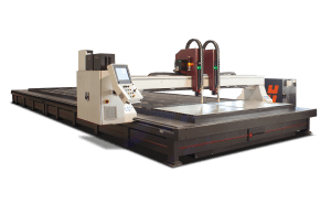 Bayer Machines BPL-H - Industrial CNC Plasma Cutting Machine
